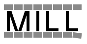 mill logo draft